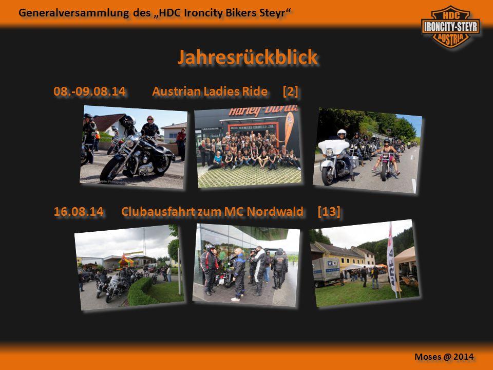 Jahresrückblick 08.-09.08.14 Austrian Ladies Ride [2]